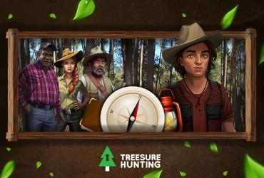 Explor Games Trees Adventure