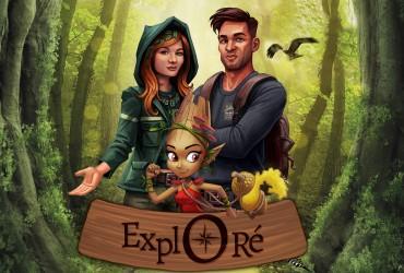 Explor Games Ile De Ré