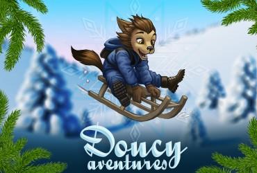 Explor Games Doucy