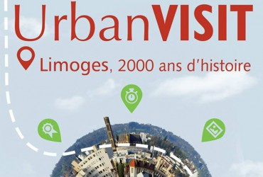 Application UrbanVISIT
