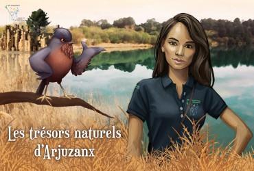 Explor Games Arjuzanx