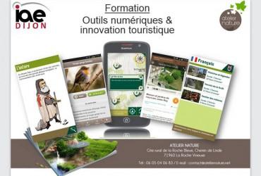 Image application smartphone