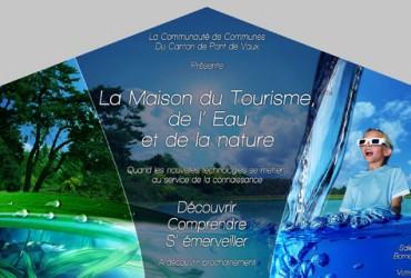 Image office de tourisme de Pont de Vaux